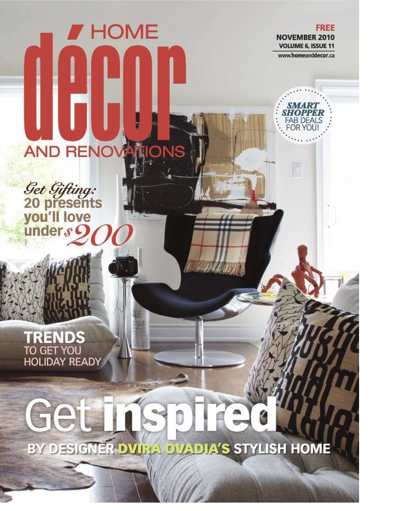 Company Deesawat Is Featured In Home Decor Magazine With Elle Decor Pdf