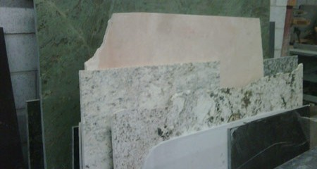 Save big bucks on real marble!