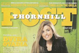 thornhill-post